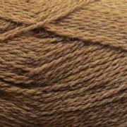 HIGHLAND WOOL farge CLAY