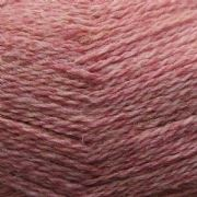 HIGHLAND WOOL farge ROSE