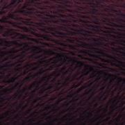HIGHLAND WOOL farge WINE