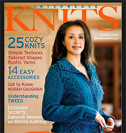 INTERWEAVE KNITS - Vinter 2008