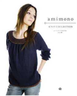 AMIMONO BOOKLET autumn/winter 2008