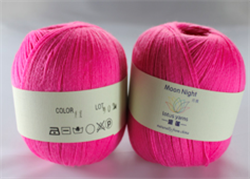 MOON NIGHT - 50g - Farge 11 Hot Pink