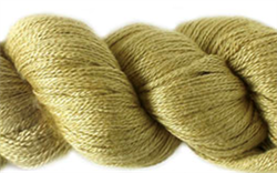 SILKY CASHMERE FINGERING farge S17 Wasabi
