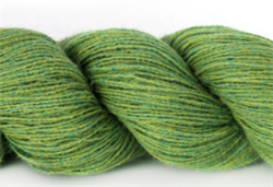 TIBETAN YAK  FINGERING  - Farge 20 Apple