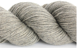 TIBETAN YAK WORSTED - farge 2 Storm Cloud