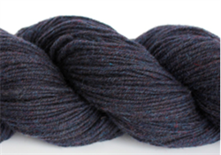 TIBETAN YAK WORSTED - farge 5 Granite