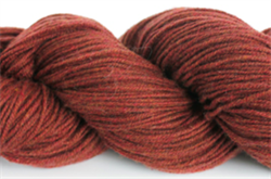 TIBETAN YAK WORSTED - farge 8 October