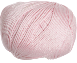 COTTON GLACÉ farge 845 Shell