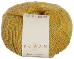 FELTED TWEED farge 181 Mineral