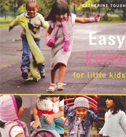 Rowan EASY KNITS FOR LITTLE KIDS
