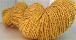 Shepherd's Worsted farge BUTTERCUP