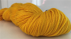 Shepherd's Worsted farge SUN YELLOW