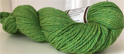 Shepherd's Worsted farge LIME GREEN