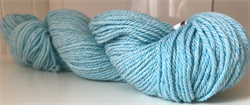 Shepherd\'s Worsted farge LIGHT TURQUOISE