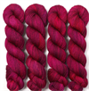 HF SOCK YARN -  farge PLUMP