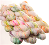 HF SOCK YARN -  farge POPPY