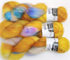 HF KIDSILK LACE -  farge FOOL'S GOLD