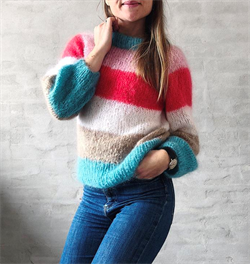 CHUNKY SALLY SWEATER