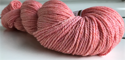 Shepherd\'s Worsted farge PEACH