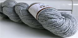 Shepherd's Worsted farge PEWTER