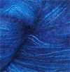 HF KIDSILK LACE -  farge ELECTRIC