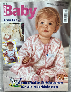DIANA BABY nr 86