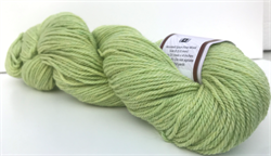 Shepherd's Worsted farge SPRING GREEN
