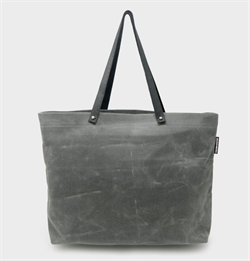 RULER TOTE Grey
