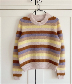 AROS SWEATER / KJOLE