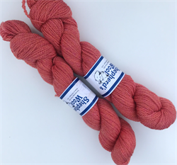 Shepherd's Wool SPORT - farge ANTIQUE ROSE