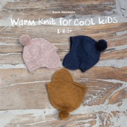 WARM KNITS FOR COOL KIDS