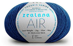 AIR farge A13 Cobalt Blue